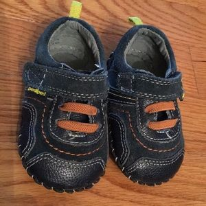 Pediped size 6/12 months like new